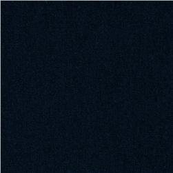 Kaufman Brussels Washer Linen Blend Navy