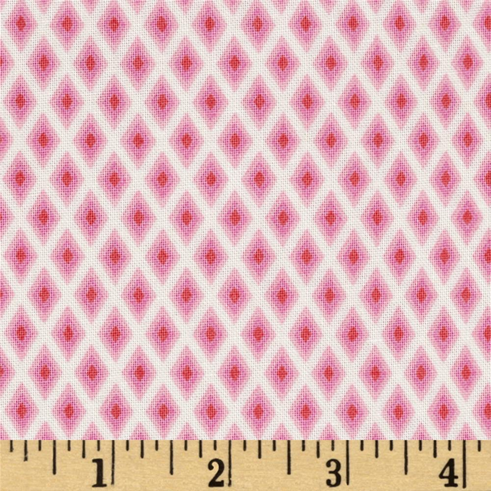 Tula Pink Elizabeth Tudor Windows Tart