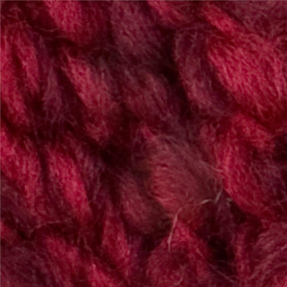 Red Heart Yarn Light & Lofty 9376 Wine