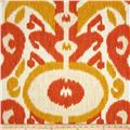 Braemore Big and Bold Ikat Daffodil