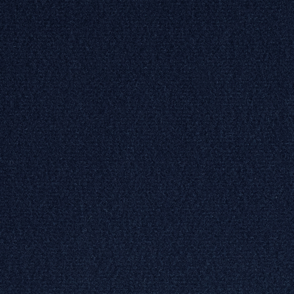 Foam Backed Automotive Headliner Navy Fabric