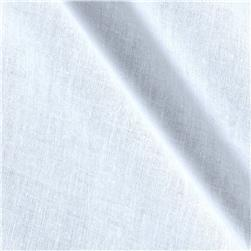 "116"" 100% Cotton Sheeting White"