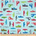 Robert Kaufman This and That Sneakers Spring