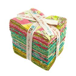 Moda Spring House Fat Quarters