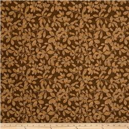 Fabricut Royal Palm Jacquard Cocoa