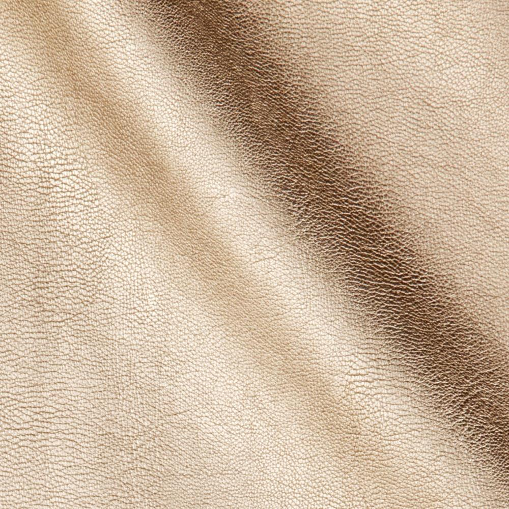 Perfection Faux Leather Champagne