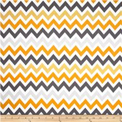 Remix Chevron Retro