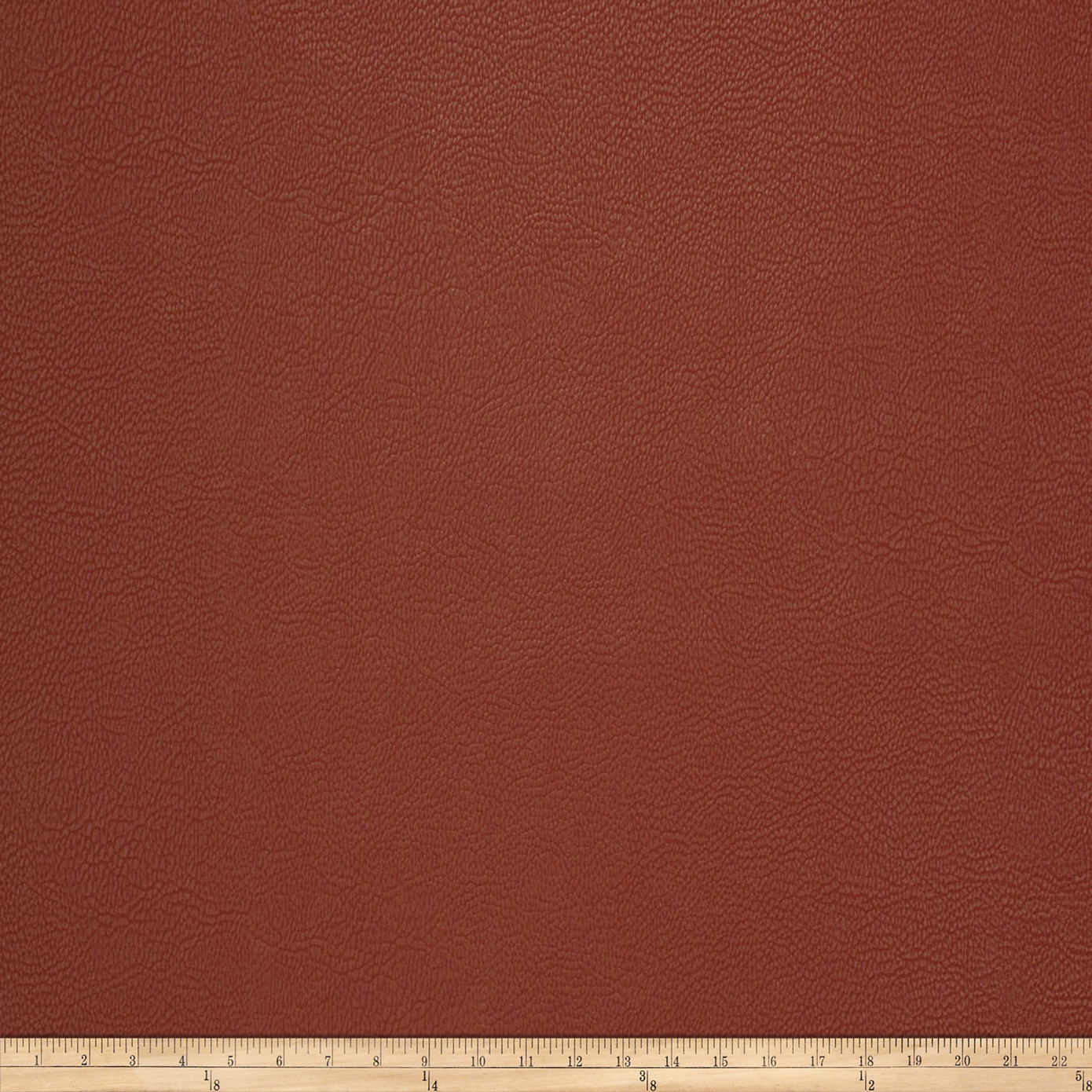 Fabricut Gold Faux Leather Brick