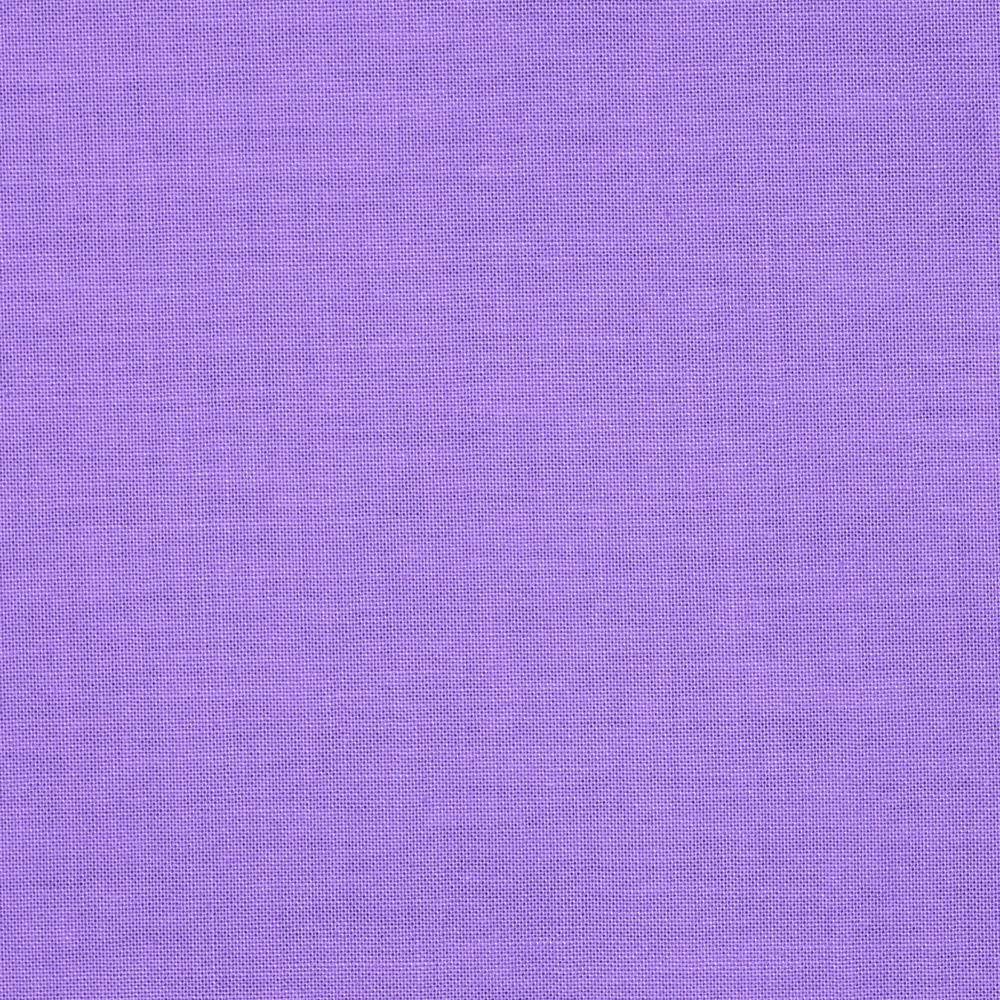 Designer Essentials Solid Broadcloth Wisteria