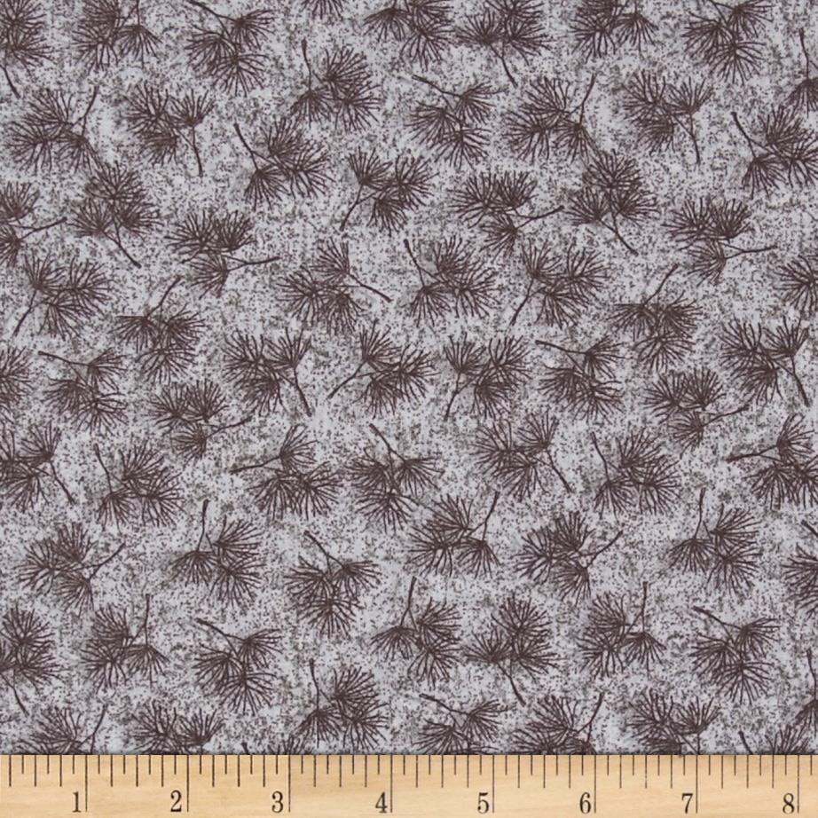 Kanvas North by Northwest Mini Pine Grey