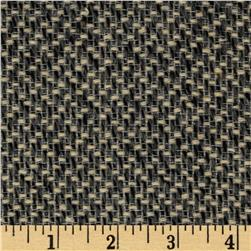 Boucle Tweed Coating Black/Grey