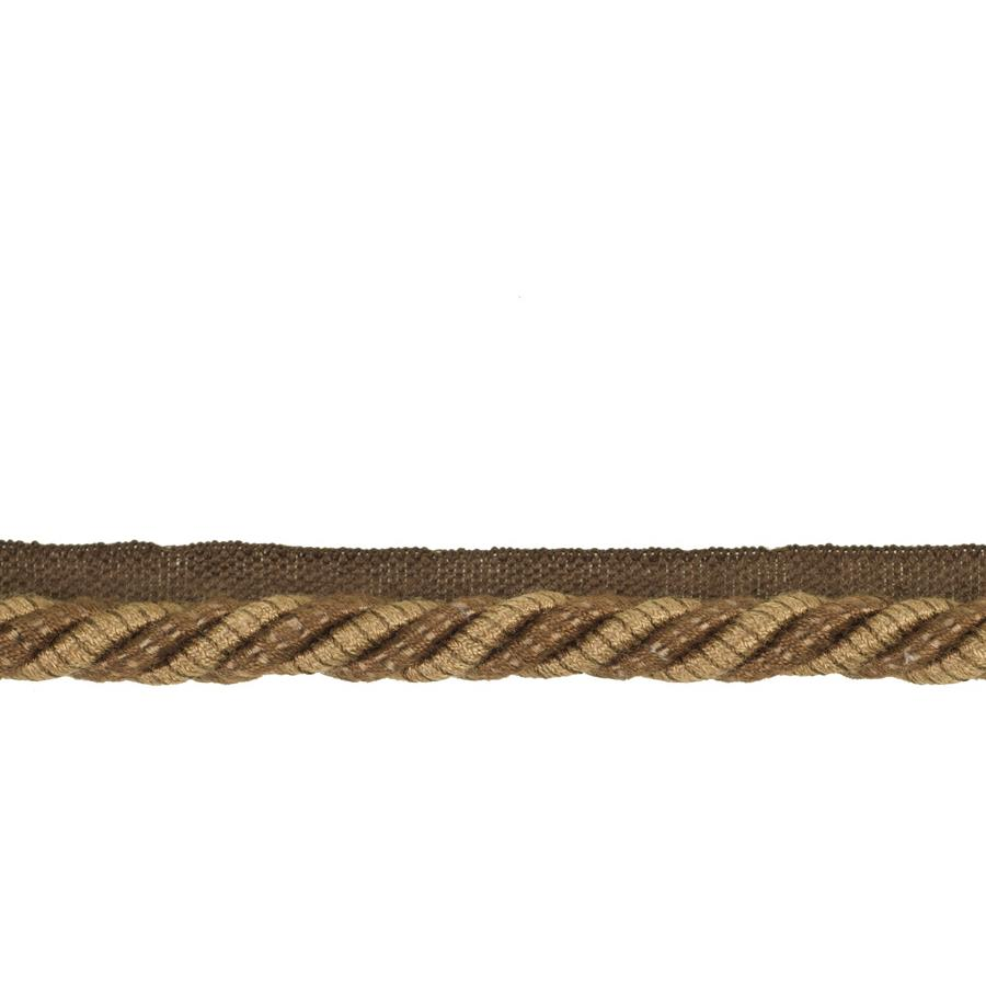 "Trend  1/2"" 02865 Cord Trim Suede"