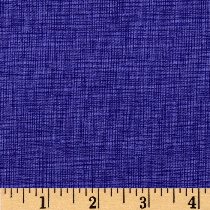 Timeless Treasures Sketch Purple Fabric