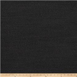 Fabricut Flannery Faux Wool Charcoal
