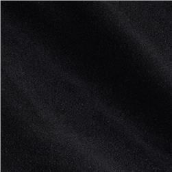 11.6 oz Wool Nylon Melton Wool Black