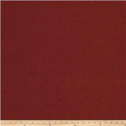 Jaclyn Smith 01838 Linen Blend Persimmon