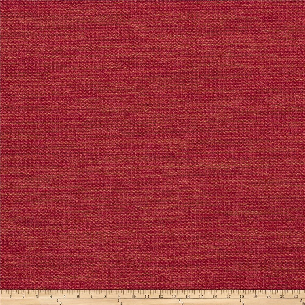 Fabricut Embrace Pomegranate
