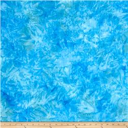 Kaufman Artisan Batiks Patina Handpaints Mottled Pool