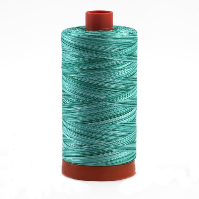 Aurifil Quilting Thread 50wt Crème de Menthe