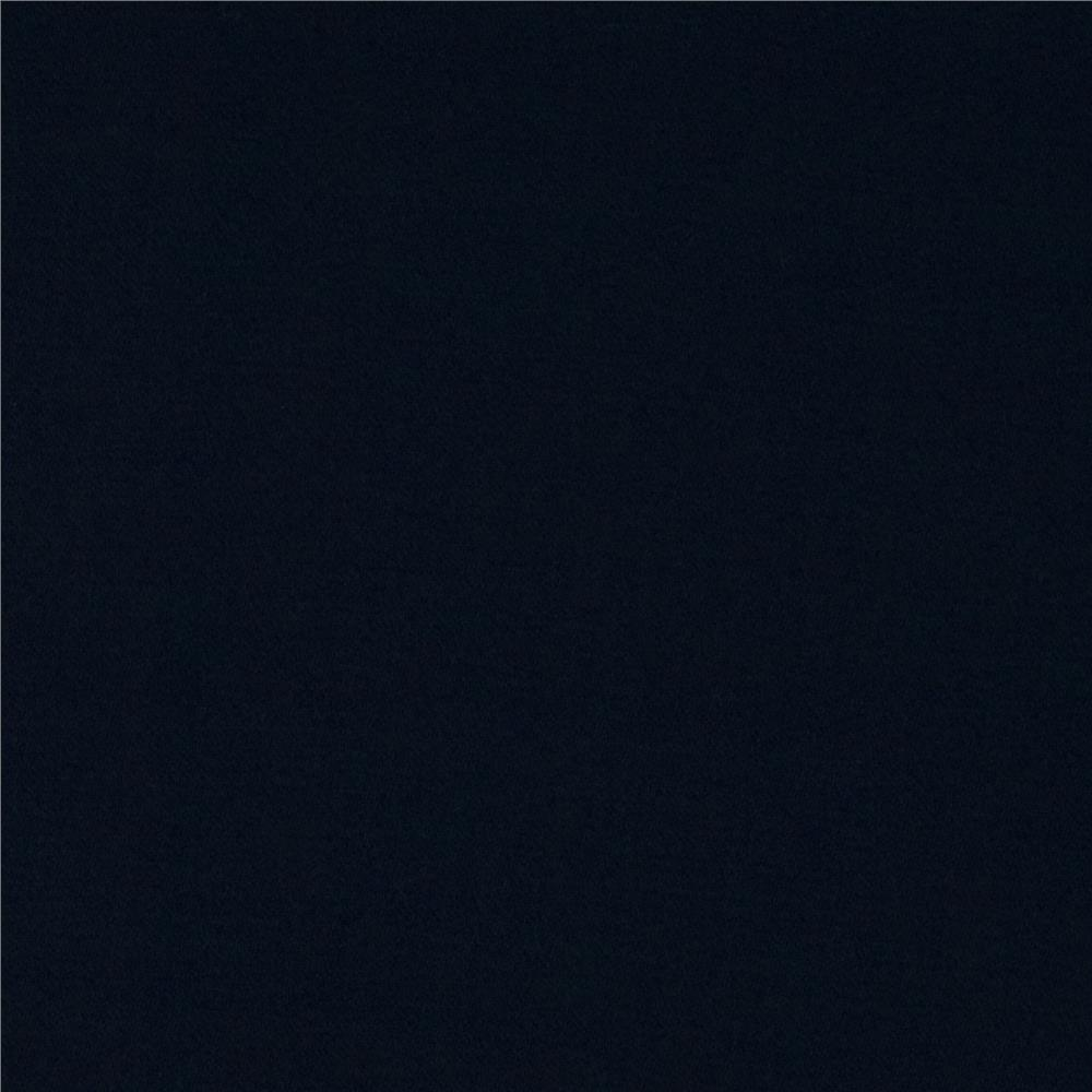 Pima Sheen Sateen Navy