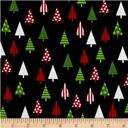 Kaufman Jingle 4 Trees Black