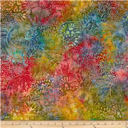 Artisan Batiks: Totally Tropical 2 Coral Reef Tropical