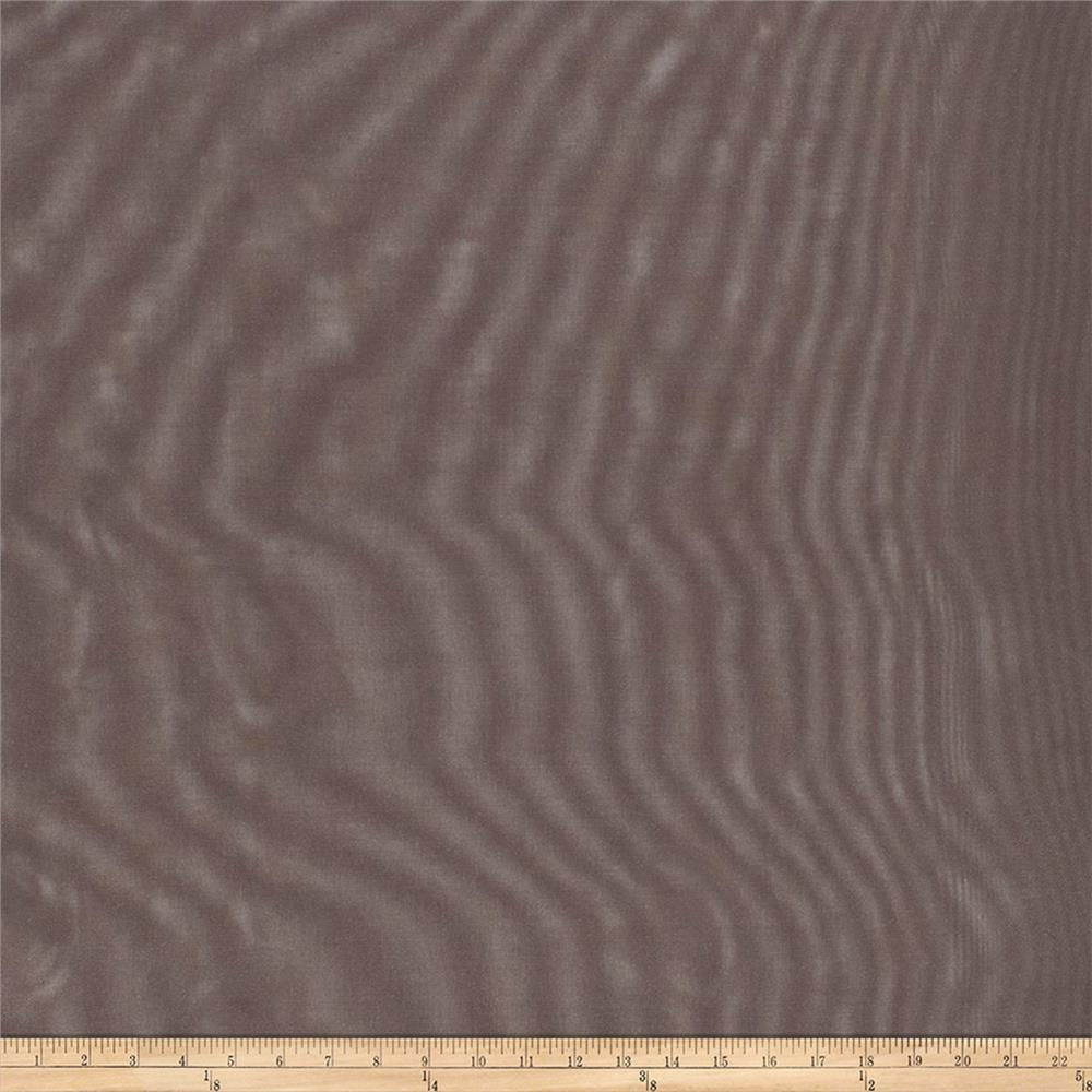 "Trend 02299 113"" Wide Drapery Sheer Stucco"