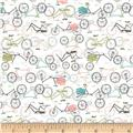 Dear Stella City Life Bicycles Multi