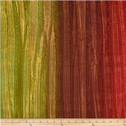 Kaufman Artisan Handpaints Ombre Stripe Celebration