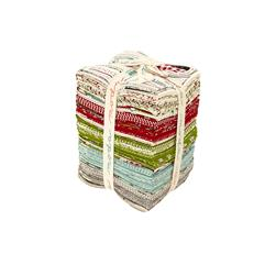 Moda Holly's Tree Farm Fat Quarters Multi