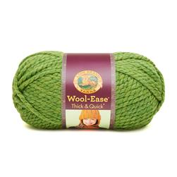 Lion Brand Wool-Ease Thick & Quick Yarn (131)