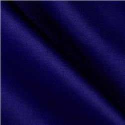 Sateen Solid Purple