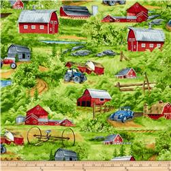 Green Mountain Farm Scenic Multi