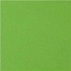 Power Poplin Lime