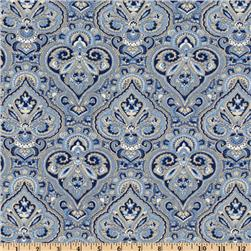 Waverly Paris Paisley Indigo