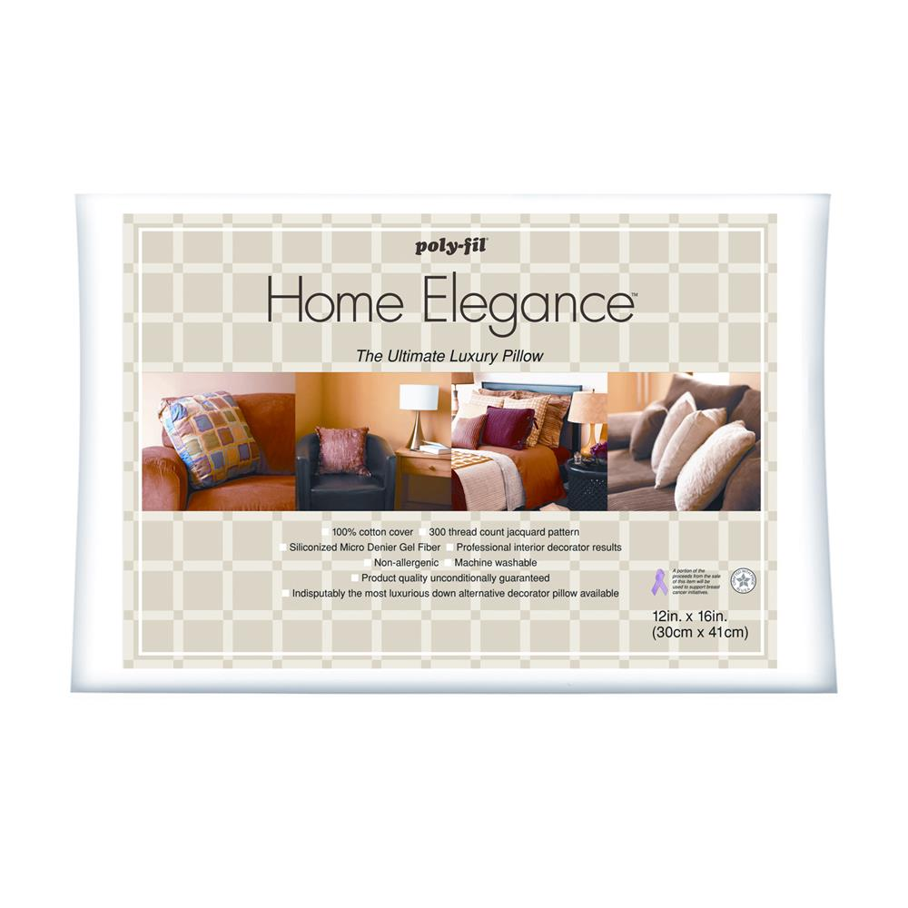 Fairfield Home Elegance Pillow 12