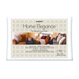 Fairfield Home Elegance Pillow 12'' x 16''