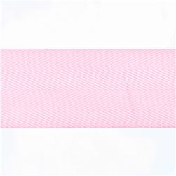 "May Arts 1 1/2"" Twill Ribbon Spool Pink"