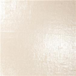 Jaclyn Smith Metallic Solid Blend Sesame
