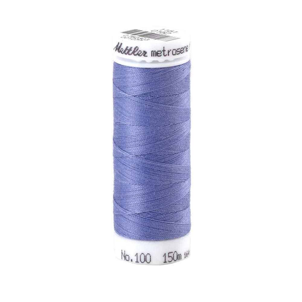Mettler Metrosene Polyester All Purpose Thread Cadet Blue