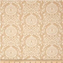 Making Spirits Bright Damask Tan