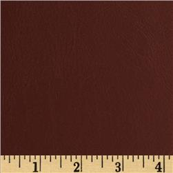 Alpine Vinyl Burgundy Fabric
