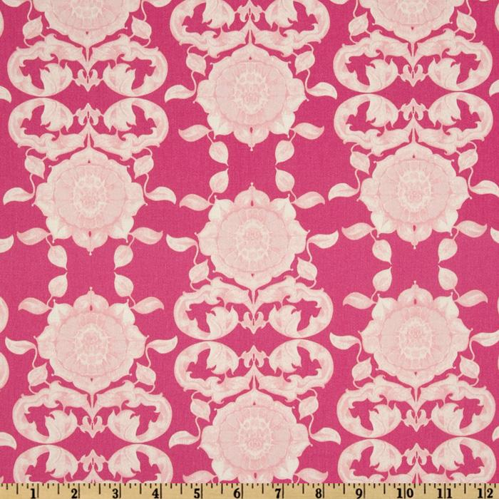 Pagoda Lullaby Home Décor Morris Pink