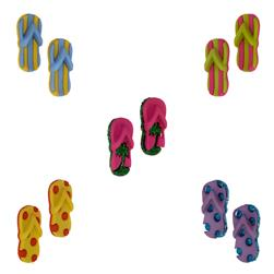 Dress It Up Embellishment Buttons  Fab Flops