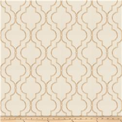 Fabricut Four Queens Tan