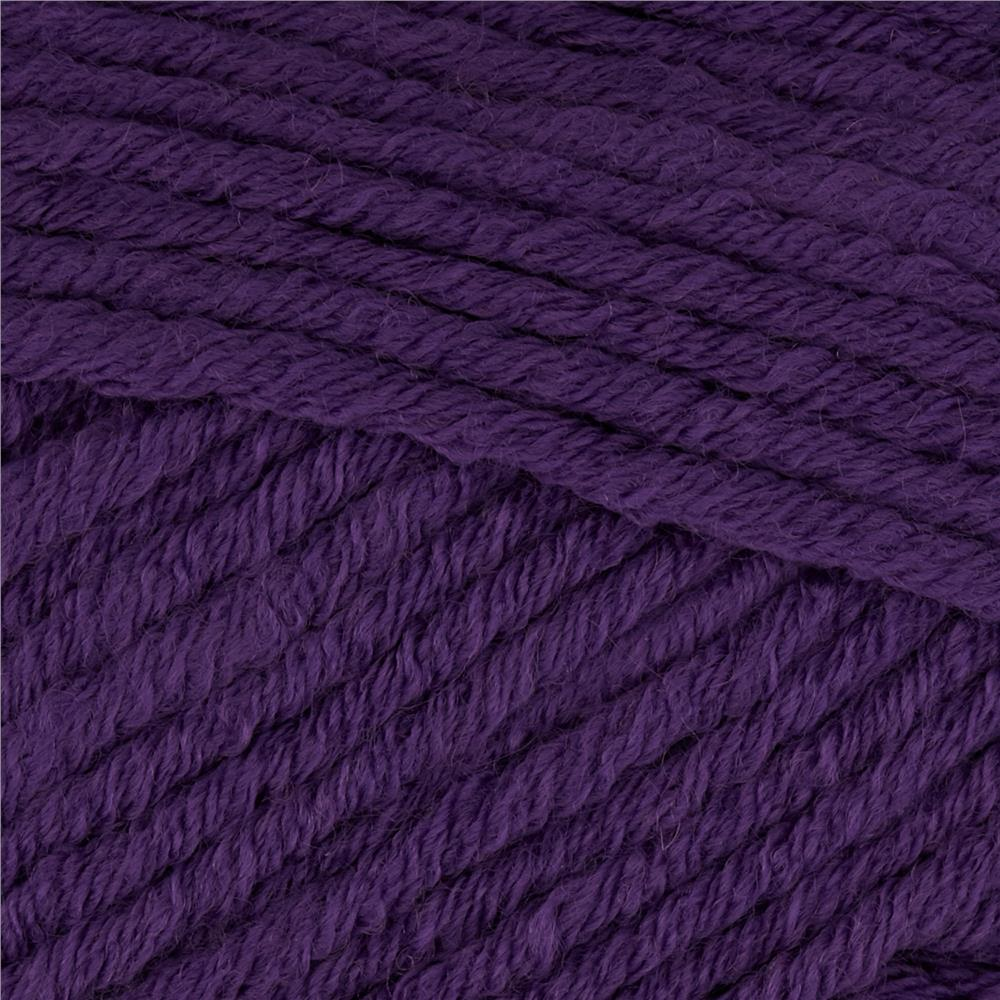 Red Heart Heads Up Yarn 565 Grape