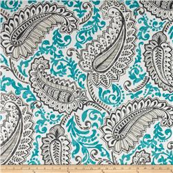 Premier Prints  Shannon Indoor/Outdoor Ocean
