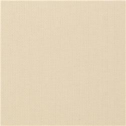Eroica Cosmo Linen Winter White Fabric