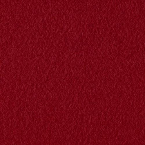 Wintry Fleece Burgundy
