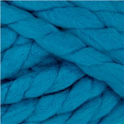 Red Heart Irresistible  Yarn, Teal
